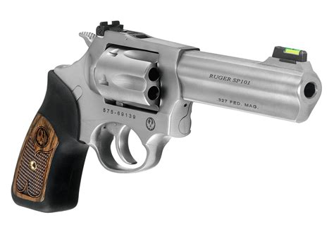 327 Federal Magnum Handgun