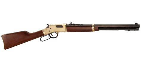 327 Federal Magnum Lever Action Rifle Review