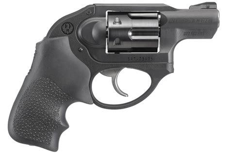 327 Lcr 9mm