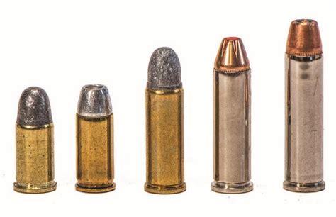 327 Magnum Vs 9mm Recoil