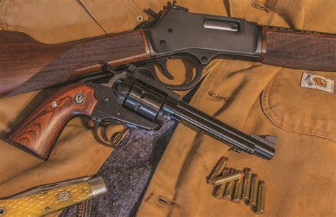 327 Rifle