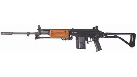 332 Long Rifles