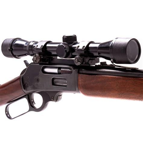 336 Rc Marlin Rifle