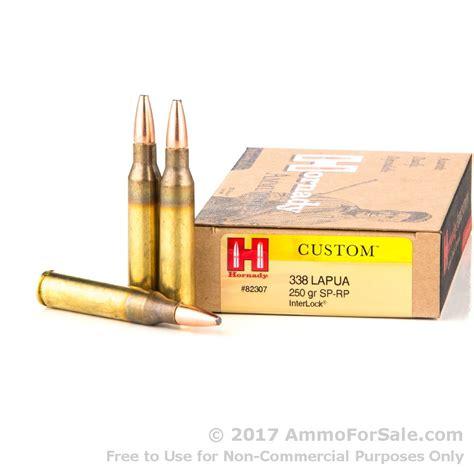 338 Lapua Ammo For Sale Bulk