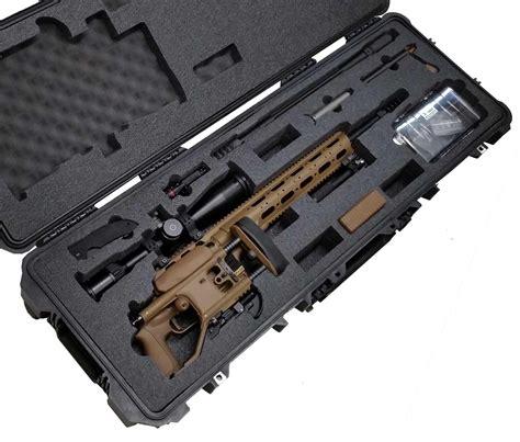 338 Lapua Gun Case