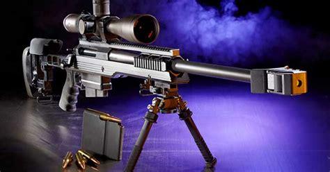 338 Lapua Gun City And 338 Lapua Gun Kit