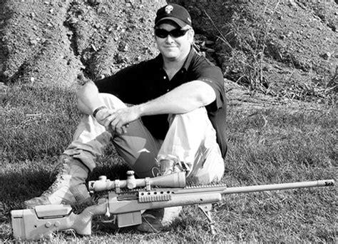 338 Lapua Longest Sniper Kill