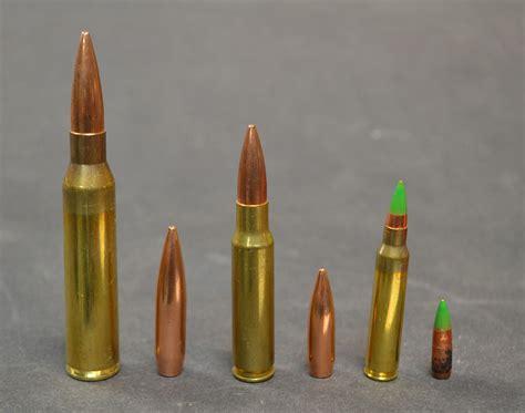 338 Lapua Magnum - Wikipedia