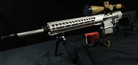 338 Lapua Magnum Ar 15