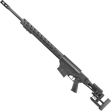 338 Lapua Magnum Bolt Action Rifles