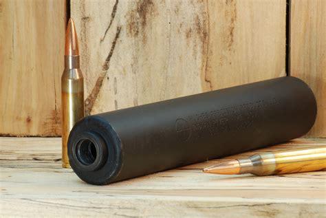 338 Lapua Magnum Silencer