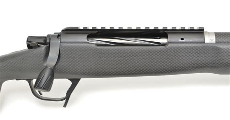 338 Lapua Sniper Rifle Carbon Fiber