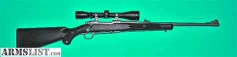 338 Rcm Rifle