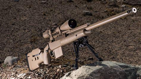 338 Tactical Sniper Rifle