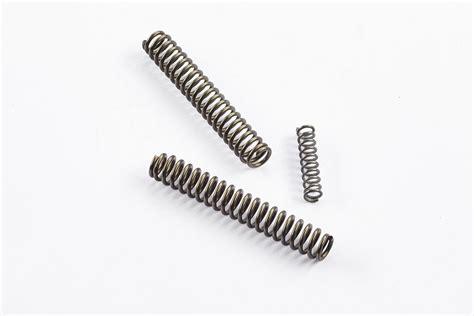 349 Ruger Sp101 Spring Kit Wilson Combat