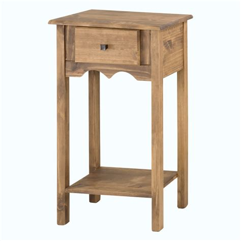 35 Inch Side Table