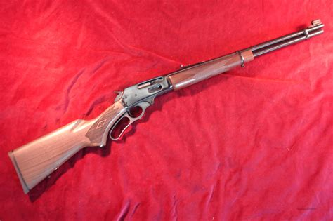 35 Caliber Lever Action Rifle For Sale