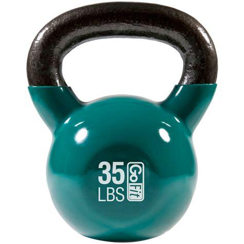 35 Lbs Kettlebell Build Muscle