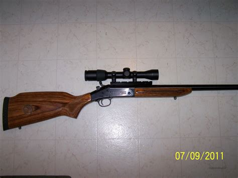 35 Whelen Rifle For Sale