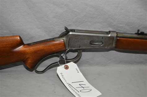 35 Winchester Lever Action Rifles