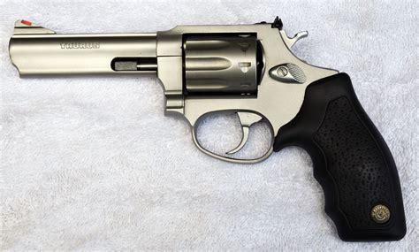 350 Magnum Revolver