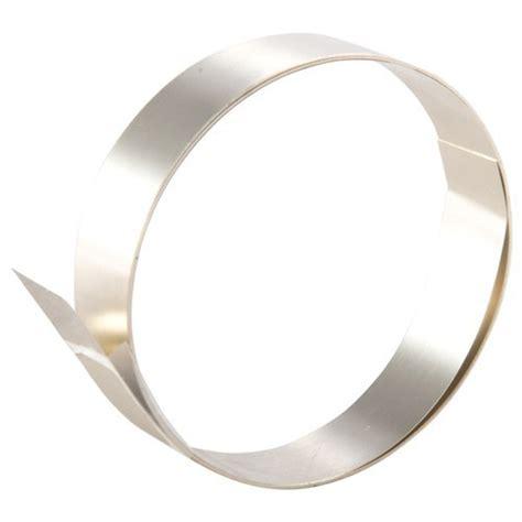 355 Silver Solder 005 Ribbon 1oz 28 3g 74 Brownells
