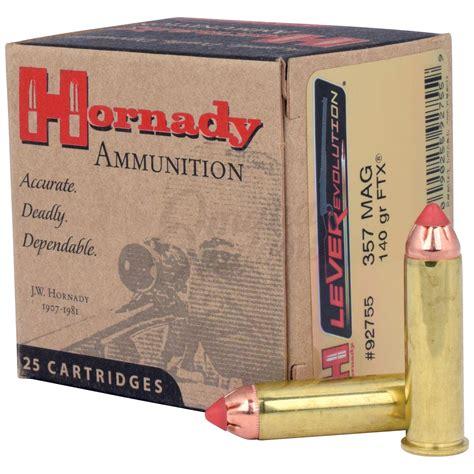 357 Ammo Price Academy