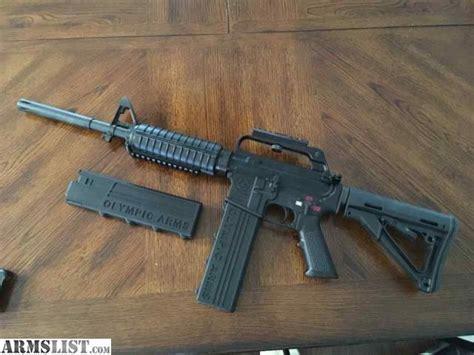 357 Assault Rifle