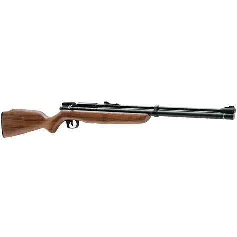 357 Caliber Air Rifle