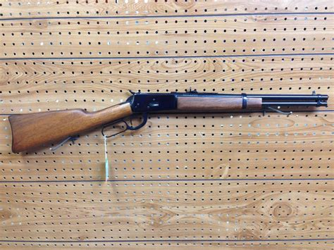 357 Lever Action For Sale