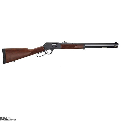 357 Loading Gate Lever Action Rifle