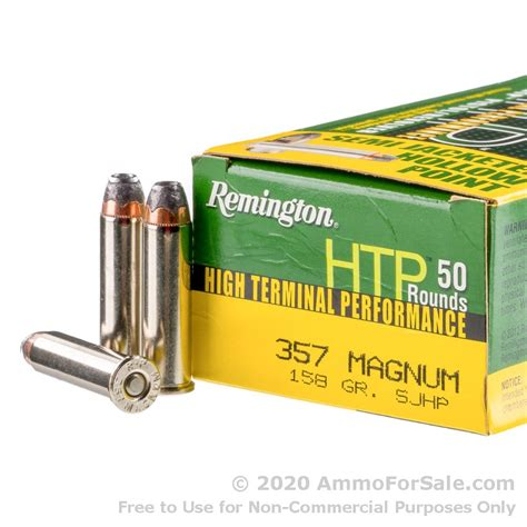 357 Mag Ammo For Sale In Stock