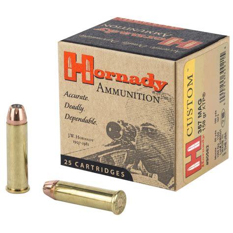 357 Mag Hornady 158 Xtp Loads Hs6