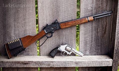 357 Mag Rifle Hog Hunting