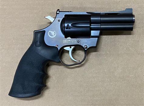 357 Magnum 9mm Handgun Ak-47 And An Uzi Submachine Gun