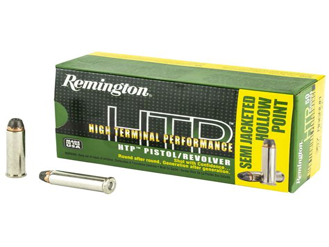 357 Magnum Ammo Remington