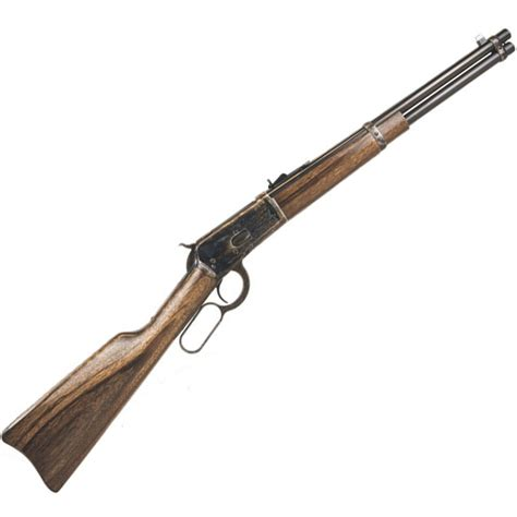 357 Magnum Lever Action Rifle Chiappa