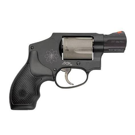 357 Magnum Revolver For Self Defense