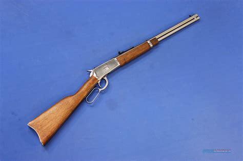 357 Magnum Rossi Rifle