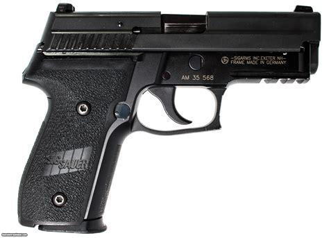 357 Magnum Sig Sauer P229