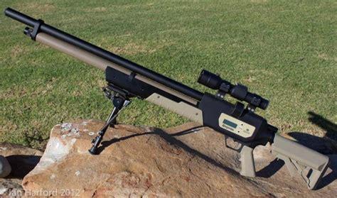 357 Rifle Hunting