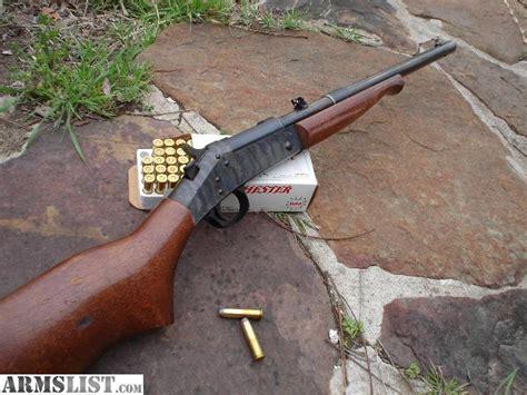 357 Rifle Range