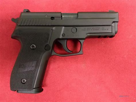357 Sig Sauer P229r