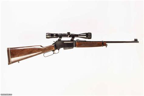 358 Handgun