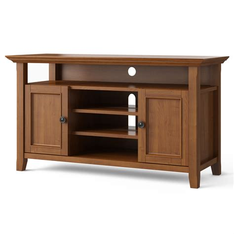 36 Tv Stand Solid Wood
