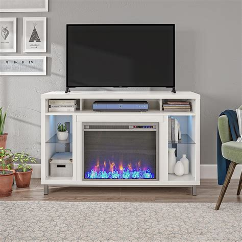 36 Wide Tv Fireplace Stand