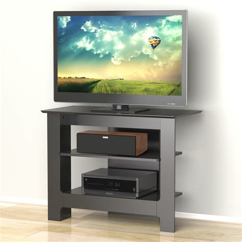 37 Tall Tv Stand