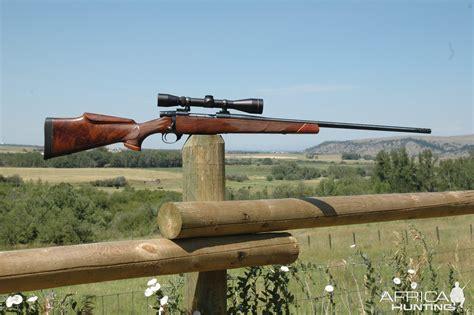 375 Rum Rifle