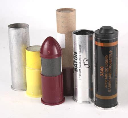 37mm Flare Ammo