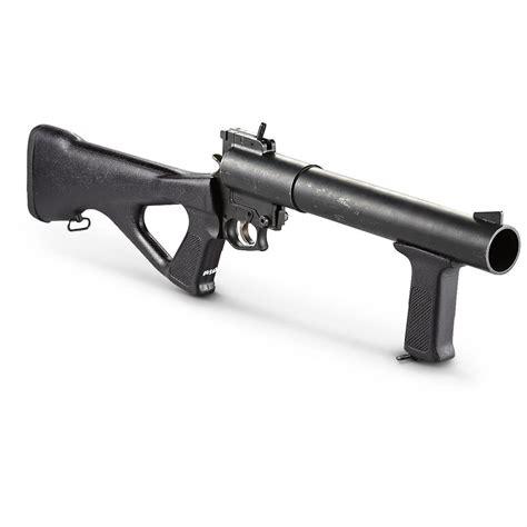 37mm Grenade Launcher